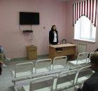 Брянскую колонию посетили психологи центра социальной адаптации «Мельница»