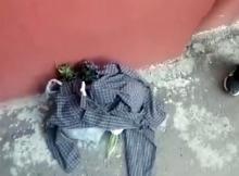 В Брянске полицейские задержали безработного местного жителя с марихуаной