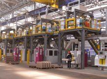 За пятилетку промышленное производство на Брянщине выросло в полтора раза