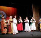 Брянский театр кукол с успехом выступил на фестивале «Золотое Колечко»