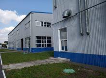 Брянский губернатор отметил уникальность Унечского завода тугоплавких металлов