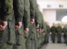 Призывник из Дагестана держал в страхе офицеров брянской части