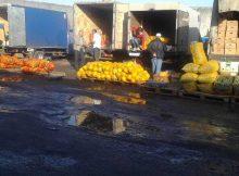 Более 300 продавцов брянских рынков оштрафовали за работу без кассовых аппаратов