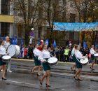 Руководители области поздравили жителей Брянска с Днем города