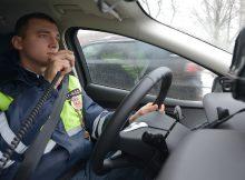 В минувшие выходные серьёзное ДТП в Брянске спровоцировал пьяный 33-летний водитель