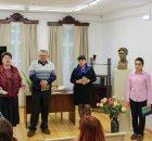 В брянском музее-заповеднике «Овстуг» почтили память первого директора учреждения