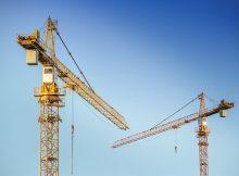В Брянске выросли объемы строительства жилья