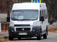 С 15 сентября изменится расписание движения маршрута №109н «Брянск-Переторги»