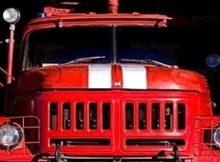 В Брянской области за сутки произошло 12 пожаров