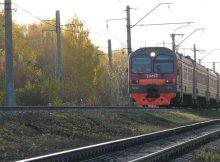 В Брянской области из-за ремонта путей изменится расписание электричек на унечском направлении