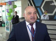 Гендиректор аэропорта «Брянск» рассказал о грандиозных планах по модернизации