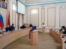 На Брянщине подвели итоги акции «Безопасность детства-2021»