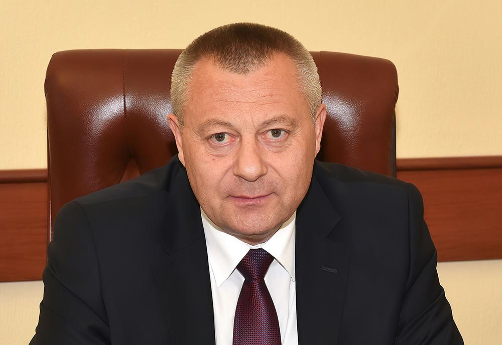 Брянский замгубернатора Сергей Тимошенко назначен заместителем главы Росавиации