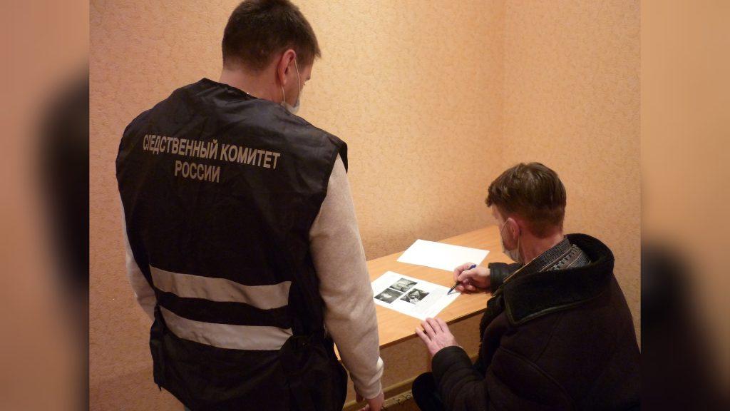 В Брянской области раскрыли убийство 17-летней давности