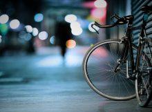 В Брянске за неделю уголовник украли два велосипеда