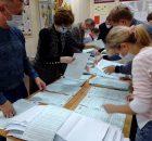 На Брянщине на выборах побеждают «Единая Россия», Валуев и Алексеенко