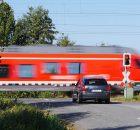 В Брянской области резко увеличилось число несчастных случаев на железной дороге