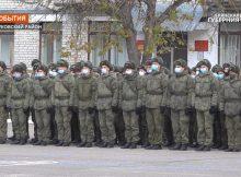 У брянских военных прошла комплексная проверка боеготовности