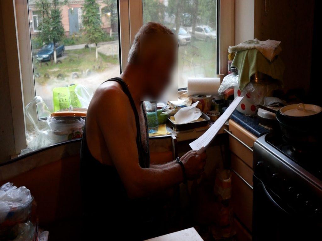 ФСБ задержала в Брянской области двух криминальных авторитетов
