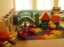 В брянских детсадах откроют дежурные группы в нерабочие дни