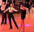 Танцевальная пара из Брянска победила на Russian Open Championships