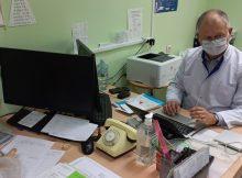 Ведущие кардиоврачи Минздрава направили брянцев на лечение