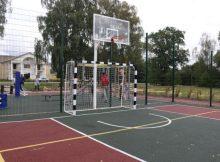 В Брянской области до конца года обустроят 30 спортивных площадок