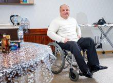 «Крестник» Александра Розенбаума умер от коронавируса в Брянске