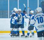Хоккеисты «Брянска» начали домашнюю серию игр с поражения