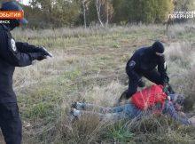 Три килограмма наркотика привез на Брянщину житель Пермского края