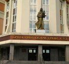 На работу в Брянский областной суд перейдет судья Елена Устинова
