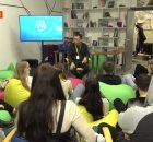 В Брянске прошел волонтерский семинар «Опережая событие 32»