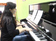 Клинцовские музыканты получили по нацпроекту современные инструменты