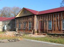 Здание бывшей поликлиники в Стародубе отремонтируют