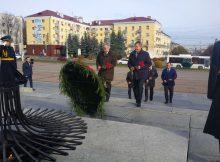 На Брянщину прибыл посол России в Белоруссии Евгений Лукьянов