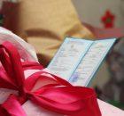 В Брасовском районе в семье Скателовых зарегистрировали шестого ребенка