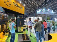 Центр «Мой Бизнес» помог брянскому бизнесмену представить продукцию в Испании