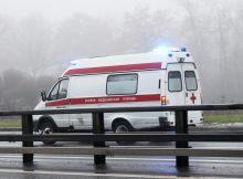 В Клинцовском районе водитель Volkswagen отправил в больницу 33-летнюю автоледи