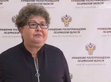 Роспотребнадзор предписал вакцинировать в Брянской области 80% всех работников
