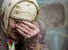 В Брянском районе лжесоцработница обокрала 92-летнюю пенсионерку