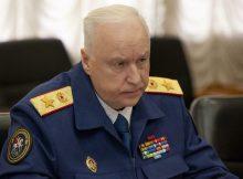 Глава СК Бастрыкин взял на личный контроль дело брянского стрелка в полицейского