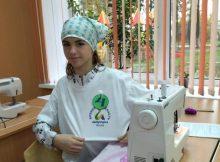 Воспитанница новозыбковской школы-интерната стала второй на «Абилимпиксе»