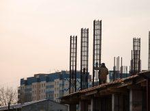 В Жуковке подрядчики забыли про капремонт домов