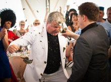 На Брянщине осудят криминального авторитета за кровавую драку на свадьбе