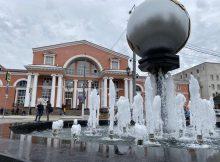 В Брянской области завершается благоустройство 20 общественных и 124 дворовых территорий