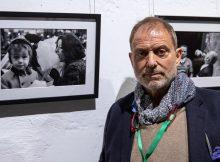 Итальянский фотограф Пеппер признался в любви к Брянску