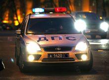 В Брянске за сутки пьяными за рулем попались два водителя