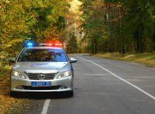 На Брянщине за неделю пьяными поймали 35 водителей и 70 пешеходов