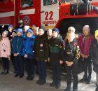 klimovskie shkolnyiki pobyvali na ekskurssii v pozharno spasatelnoy chasti 1634542601348761973 2000x2000