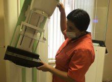 В Дятьковскую райбольницу поступил новый цифровой маммограф